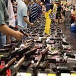 Shreveport Gun Show 2018