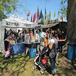 Siloam Springs Dogwood Festival 2017