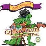 Simi Valley Cajun and Blues Music Festival 2019