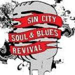 Sin City Soul and Blues Revival 2018