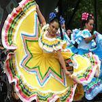 Sixth Cinco de Mayo Celebration 2020