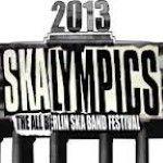 SKAlympics The All Berlin Ska Band Festival 2020