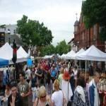 Sleepy Hollow Street Fair 2021