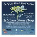 SLO Earth Day Fair and Music Festival 2020