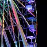 Smith Haven Mall Carnival 2019