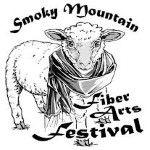 Smoky Mountain Fiber Arts Festival 2017