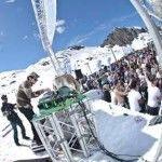 Snowbombing Festival 2018