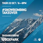 Snowbombing Takeover 2021