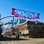 Snowdown Winter Festival 2021