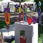 Solstice Art Faire at Springfest Celebration 2017