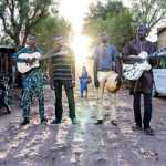 Songhoy Blues 2017