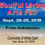 Soulful Living Arts Fair Sept. 2019 2020