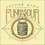 Sour & Funk Beer Festival 2018