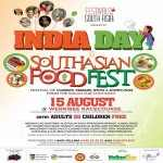 South Asia Food Festival 2019