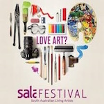South Australian Living Artists Festival 2020