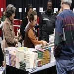 South Carolina Book Festival 2019