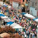 South Carolina Pecan Festival 2019