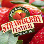 South Carolina Strawberry Festival 2020