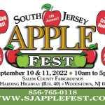 South Jersey Apple Fest 2020