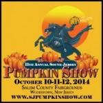 South Jersey Pumpkin Show 2021