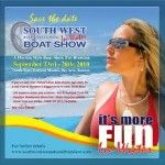 South West International Boat Show 2020