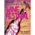Southern New Mexico Wine Festival 2020