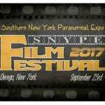 Southern NY Paranormal Expo & Film Festival 2019