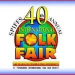 Spiffs Fortieth International Folk Fair 2019