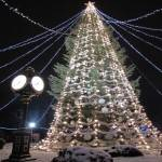 Spirit of Christmas Past Parade 2018