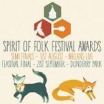 Spirit of Folk Festival 2020