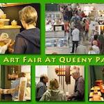 Spring Art Fair at Queeny Park 2019