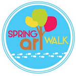 Spring Art Walk 2020