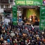 Spring Back to Vail Festival 2019
