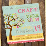 Spring Boutique and Craft Fair 2017