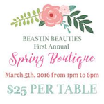 Spring Boutique 2021