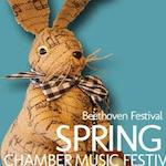 Spring Chamber Music Festival 2019