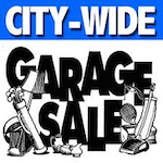 Spring City Wide Garage Sales 2020
