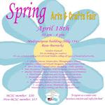Spring Craft & Vendor Fair 2022