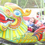 Spring Fair on the Common 2019