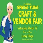 Spring Fling ExpoOakwood Mall 2022