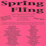 Spring Fling Vendor & Craft Show 2020