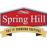 Spring Hill Pay It Forward Festival 2017