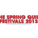 Spring Quilt Festival Edinburgh 2022