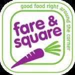 Square Fare 2021