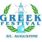 St. Augustine Greek Festival and Arts & Crafts Fair 2016