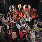 St. Ambroise Montreal Fringe Festival 2017