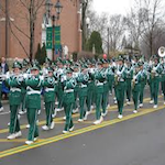 St. Patrick's Day Celebration Columbus 2020