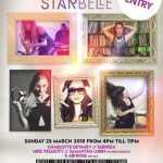 Starbelle 2020