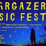 Stargazer Music Fest 2021