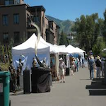 Steamboat Springs Arts Festival 2020